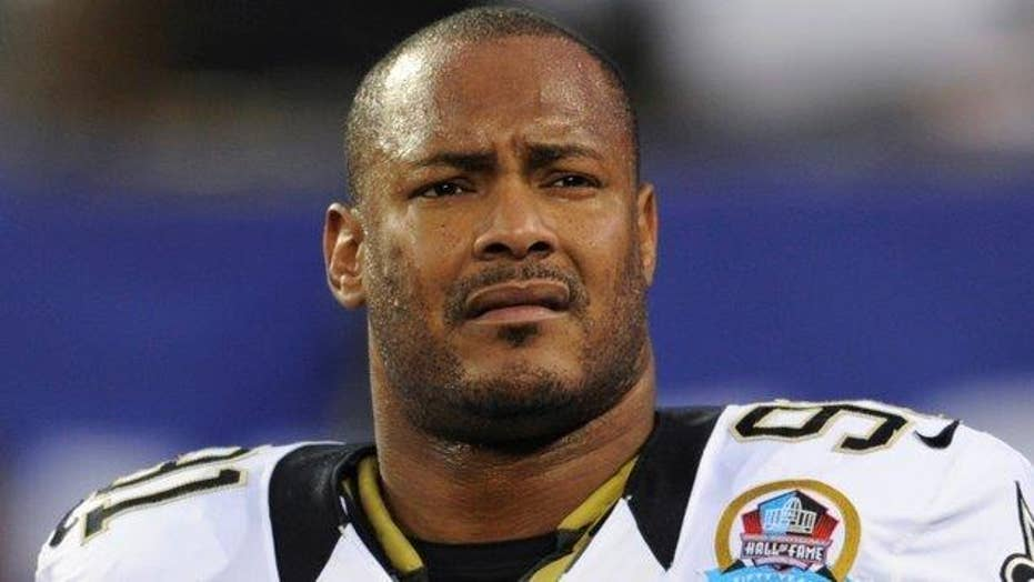 New developments in shooting of NFL player Will Smith