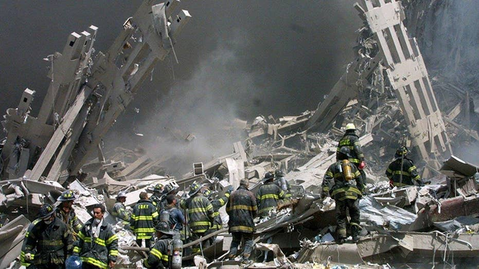 Should Obama declassify 9/11 docs that may show Saudi link?