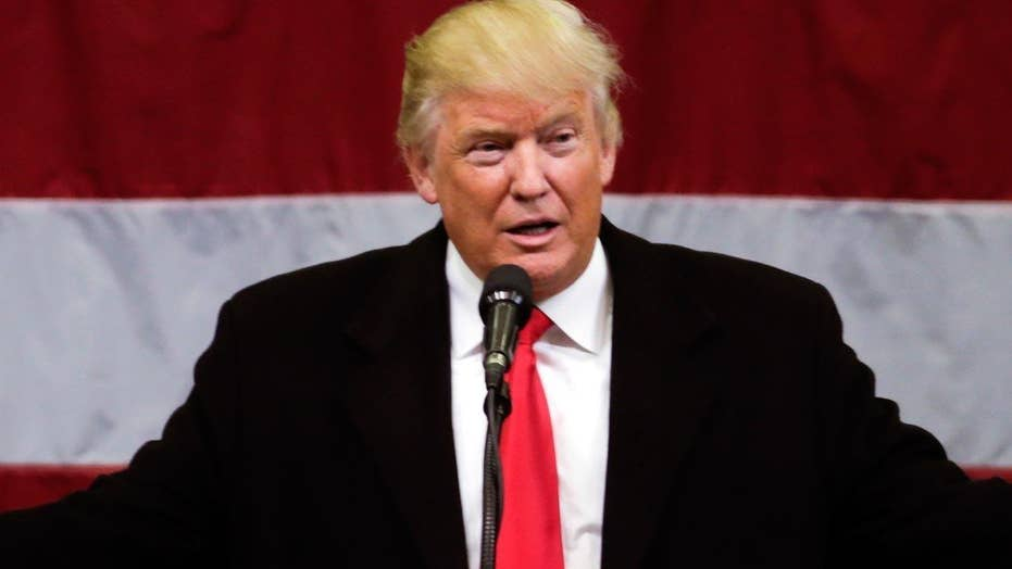 Donald Trump accuses RNC of controlling delegate system