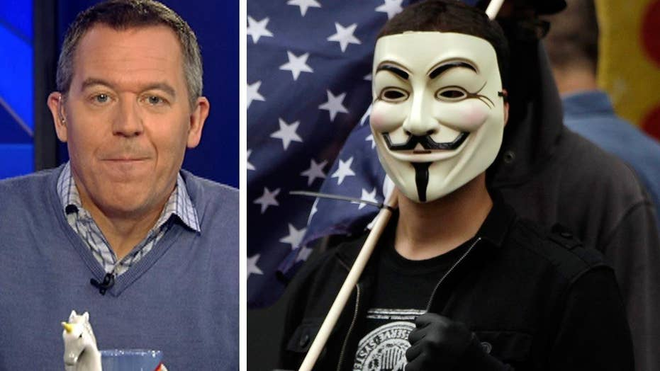 Gutfeld: Occupy Wall Street is getting band back together