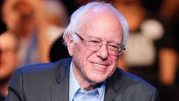 Score another win for Bernie Sanders.
