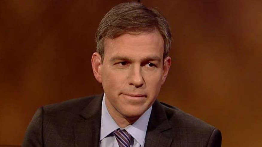 The Wall Street Journal's Bret Stephens argues that the political orthodoxy of the modern left is the 'gateway drug' to jihad