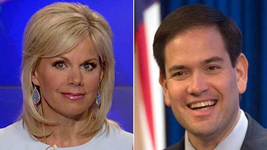 Rubio delegates make things interesting