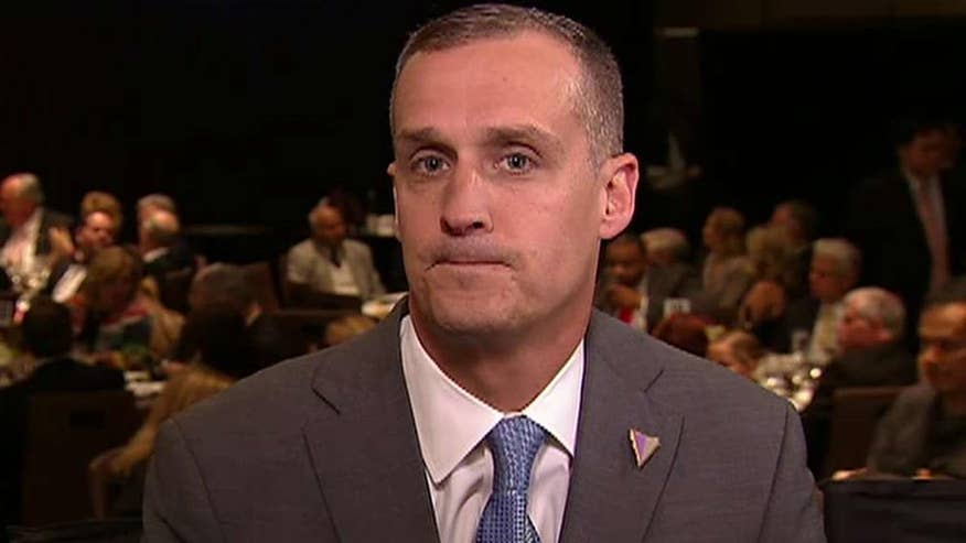 Corey Lewandowski gives his take on case involving reporter Michelle Fields, GOP primary process on 'Hannity'