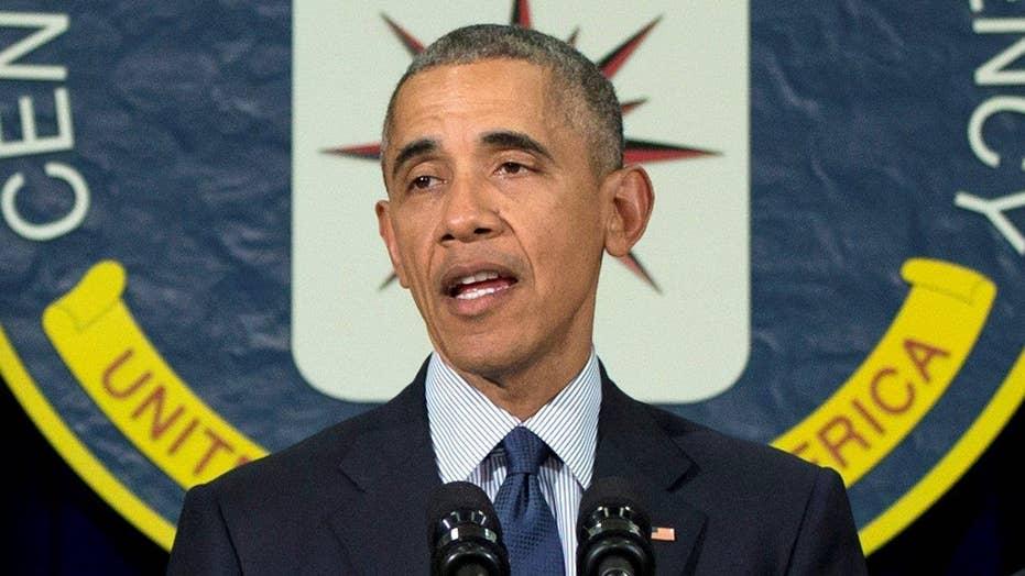Obama claims US has momentum over ISIS amid Mideast turmoil