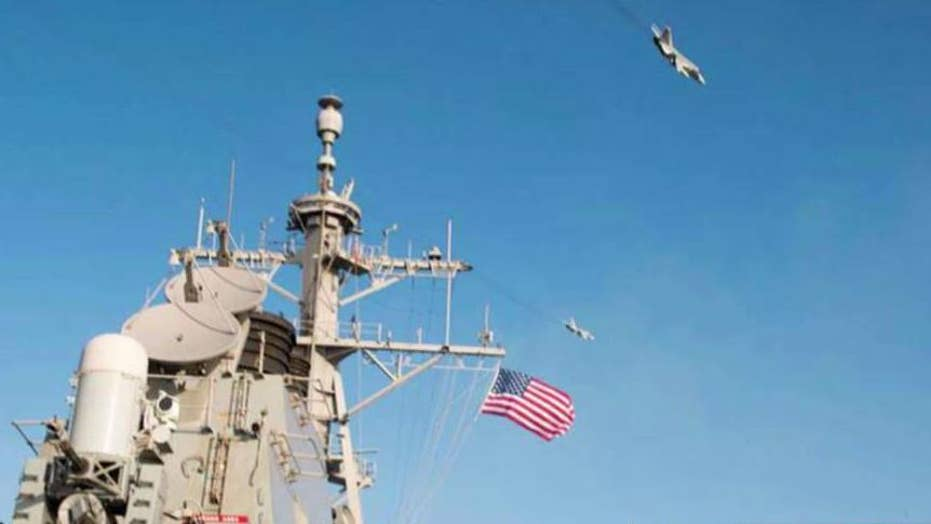 Russia 'does not understand' US reaction to plane flyby