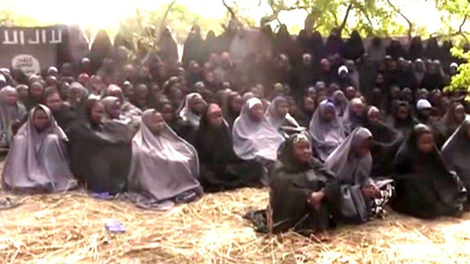 Greta: Remember the girls kidnapped by Boko Haram?