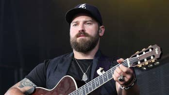 Zac Brown loses bid to stop public access along Alaska estate