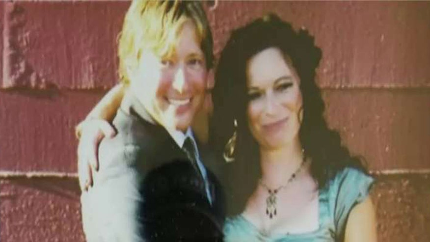 Washington couple suddenly vanishes
