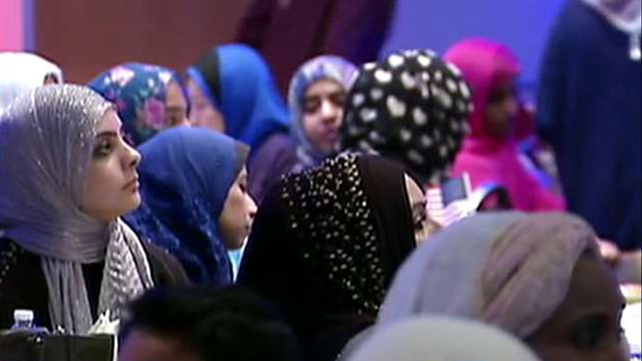 Hijab exception? The Citadel considers uniform change