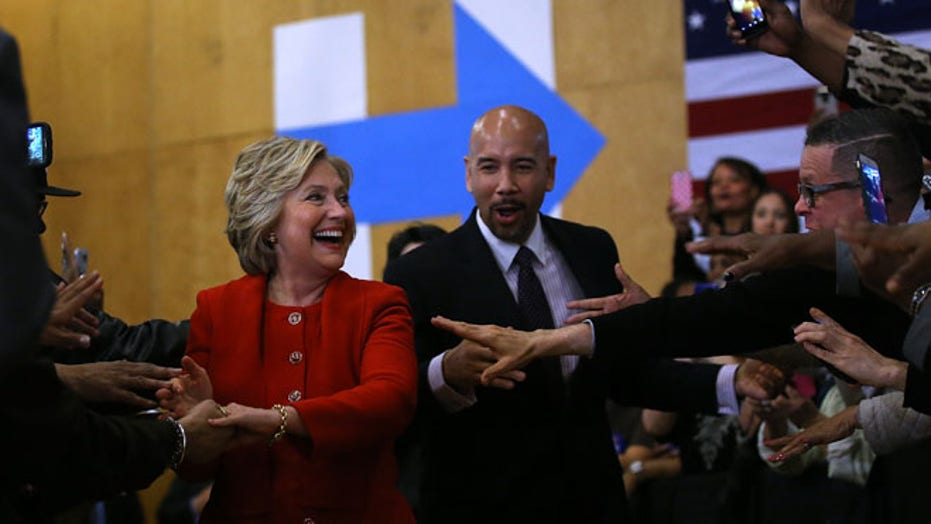 Bronx Pres: Latinos don't dislike Sanders, they don't know him