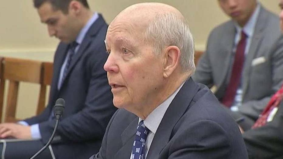 Lawmakers growing impatient with IRS response to cyber theft