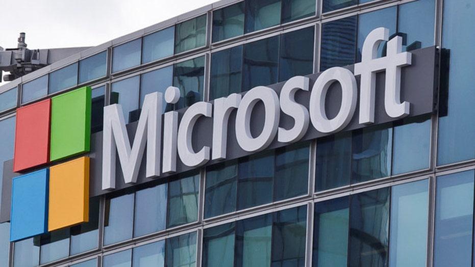 Microsoft sues DOJ over secret email searches