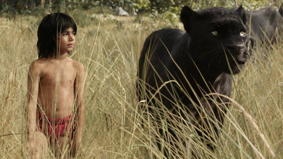 Is new 'Jungle Book' fresh or rotten?