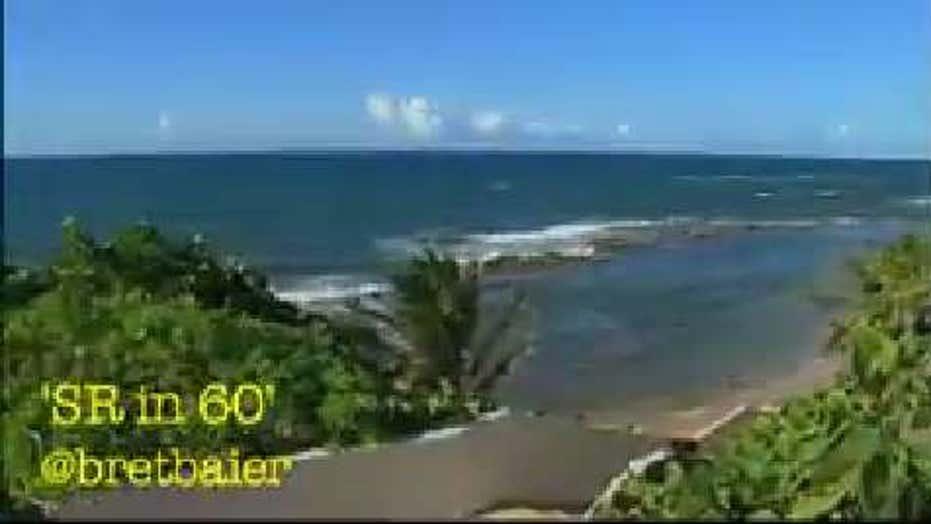 Puerto Rico Hits $70 Billion Hole