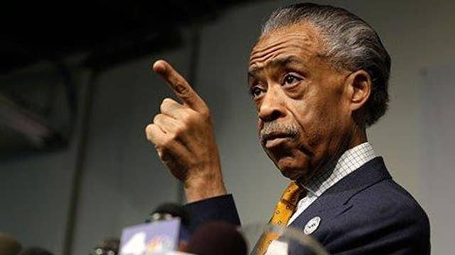 Democrats compete for coveted endorsement from Al Sharpton