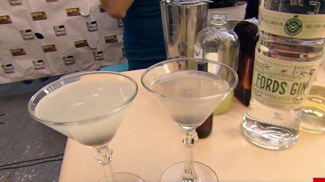 Taxes driving you to drink? Try out these cocktails