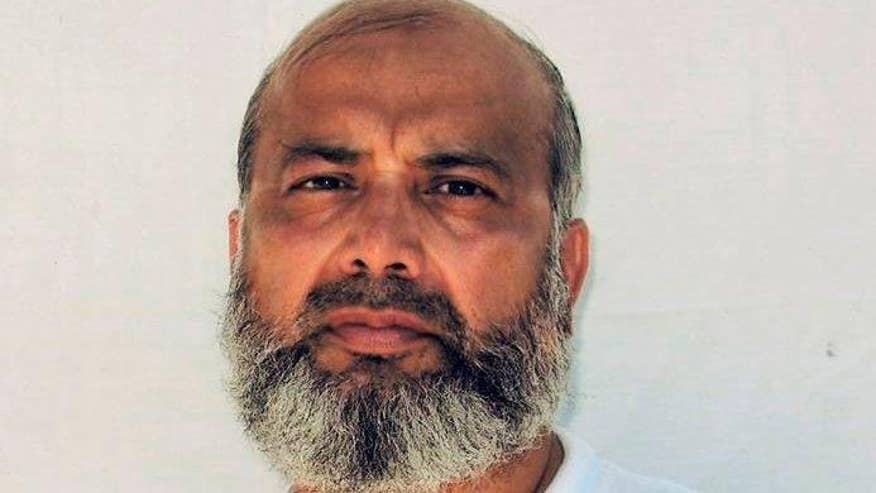 Parole board refuses to hand over Guantanamo Bay's oldest captive