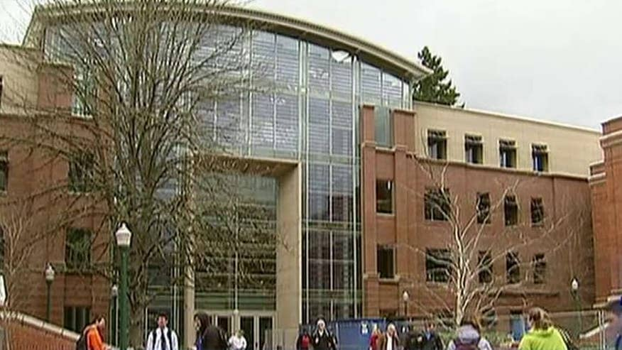 University at Buffalo mistakenly sends 5,000 acceptance letters