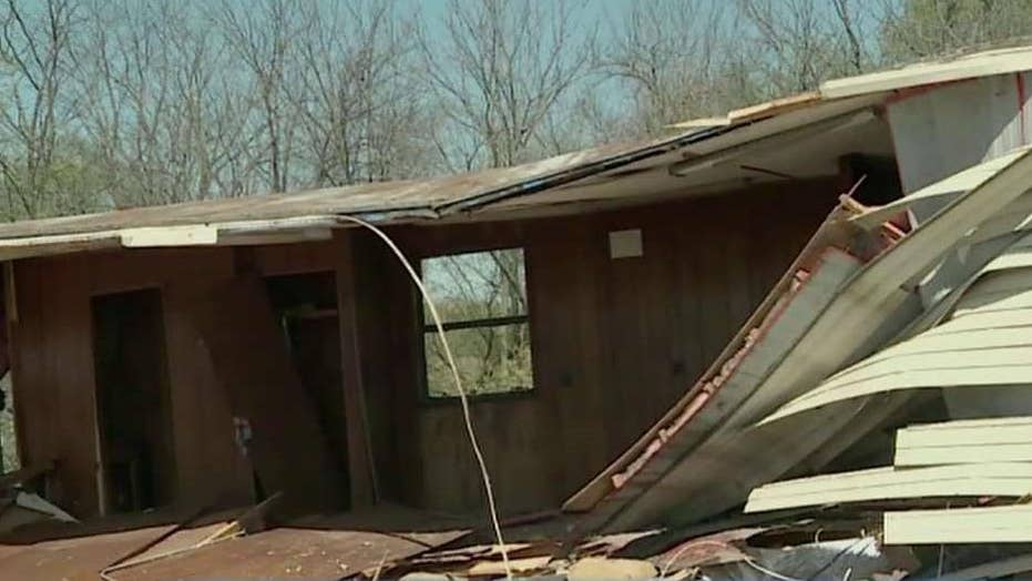 Teens facing charges after bulldozing family business
