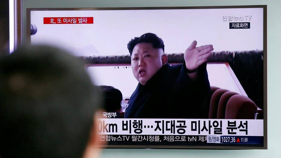 Should US worry about N. Korea nuclear tests?