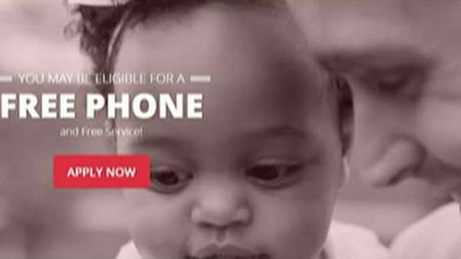 'Obamaphone' fraud kept quiet until after program expanded