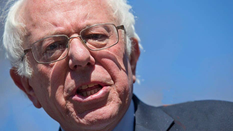 Sanders campaign: New York race is closer than polls suggest