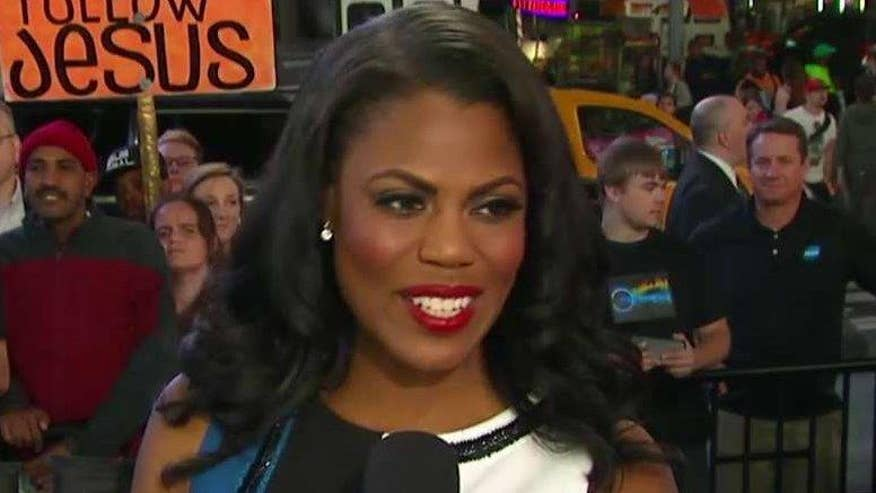 Former 'Apprentice' contestant Omarosa Manigault goes 'On the Record' on why she is supporting Donald Trump and the mission of the The National Diversity Coalition for Trump