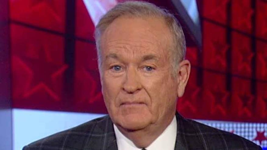'The O'Reilly Factor': Bill O'Reilly's Talking Points 4/19