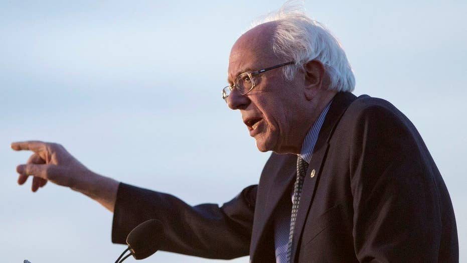 Discontent grows over superdelegates in Democratic race