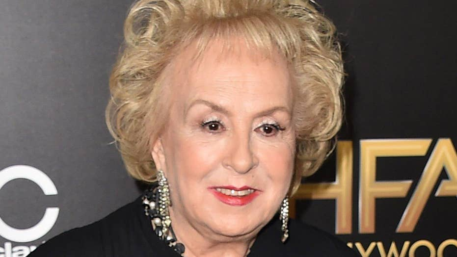 Doris Roberts dies at age 90