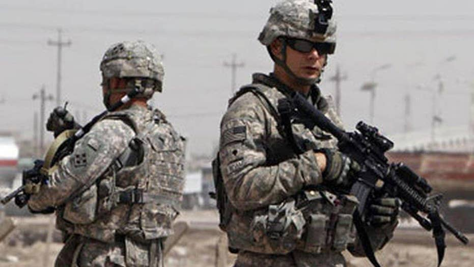 Small US troop addition could have big impact in ISIS fight