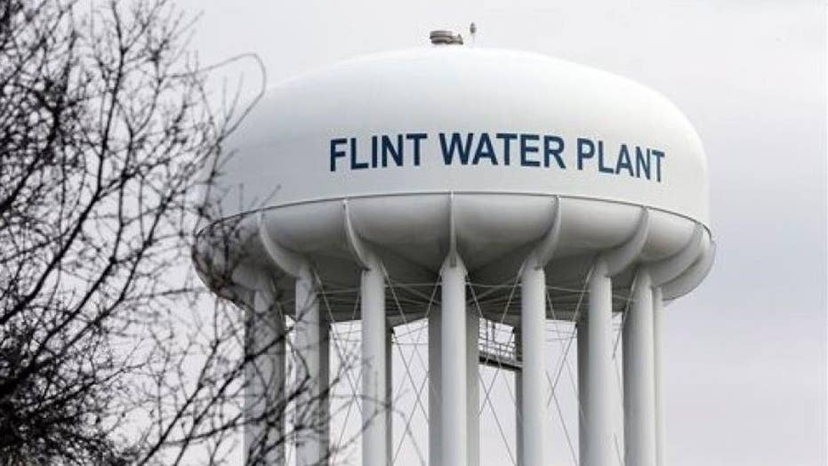 Criminal charges expected in Flint water crisis
