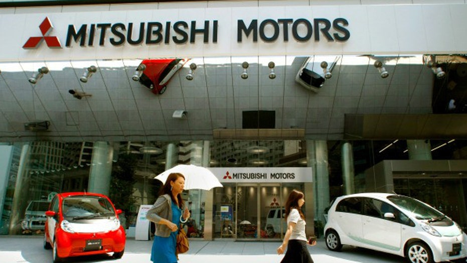 Mitsubishi admits employees lied about mileage tests