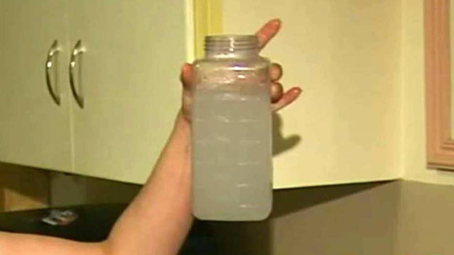 Low-level government officials charged in Flint water crisis