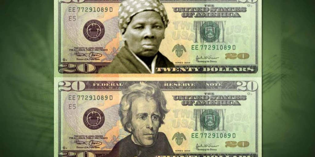 Obama Officials Concede Role In Slow 20 Harriet Tubman Bill Rollout Report Fox News
