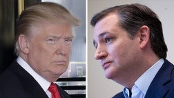 "With Donald Trump's overwhelming victory in New York killing off Ted Cruz's chances of being able to attain a , majority of delegates before July's GOP convention, the Texas senator is casting his hopes on a contested convention – where most delegates will be ""unbound"" by the second ballot and able to vote as they choose."