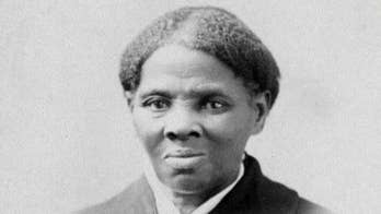 Deroy Murdock: Put Harriet Tubman on a new $25 bill