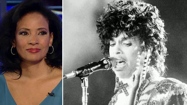 Lauren Green reflects on Prince's life
