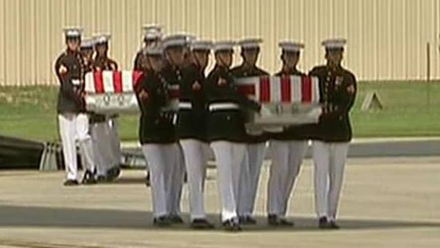 News a benefit to family of Navy SEAL killed in Benghazi