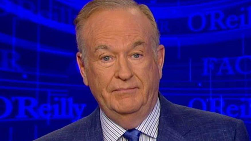 'The O'Reilly Factor': Bill O'Reilly's Talking Points 4/21