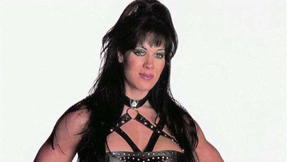 Former WWE superstar Chyna dead at age 45