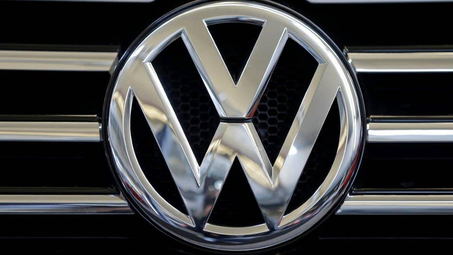 Volkswagen to pay $1 billion for diesel emissions scandal