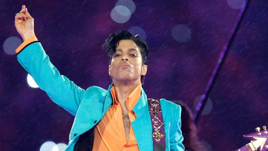 Dr. Manny Alvarez on possible causes of Prince's death