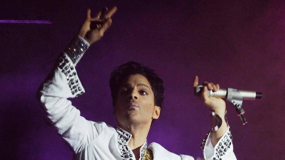 FOX9's Iris Perez remembers Prince