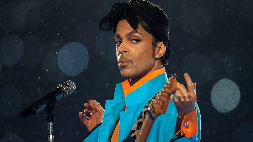 Fox411: More details released about Prince's final moments