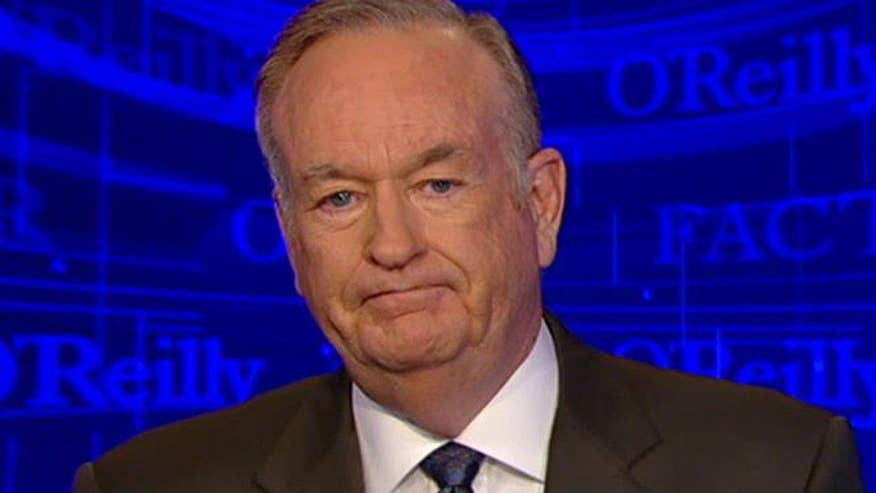 'The O'Reilly Factor': Bill O'Reilly's Talking Points 4/22