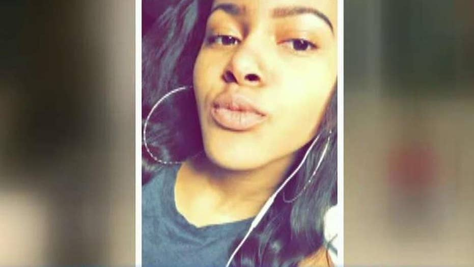 High school girl beaten to death by group of bullies