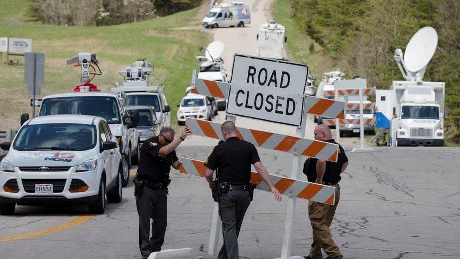 'Execution-style' murders shock rural Ohio community