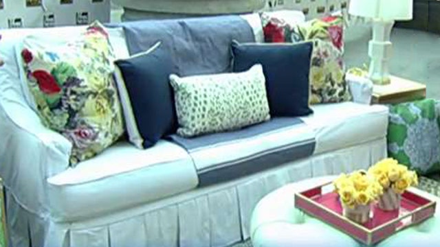 Easy DIY Tips For Redecorating Your Living Room